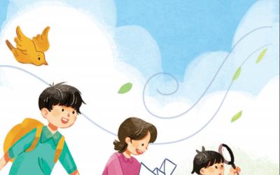 Booklet Hít hít thở thở – Không khí sạch đâu rồi