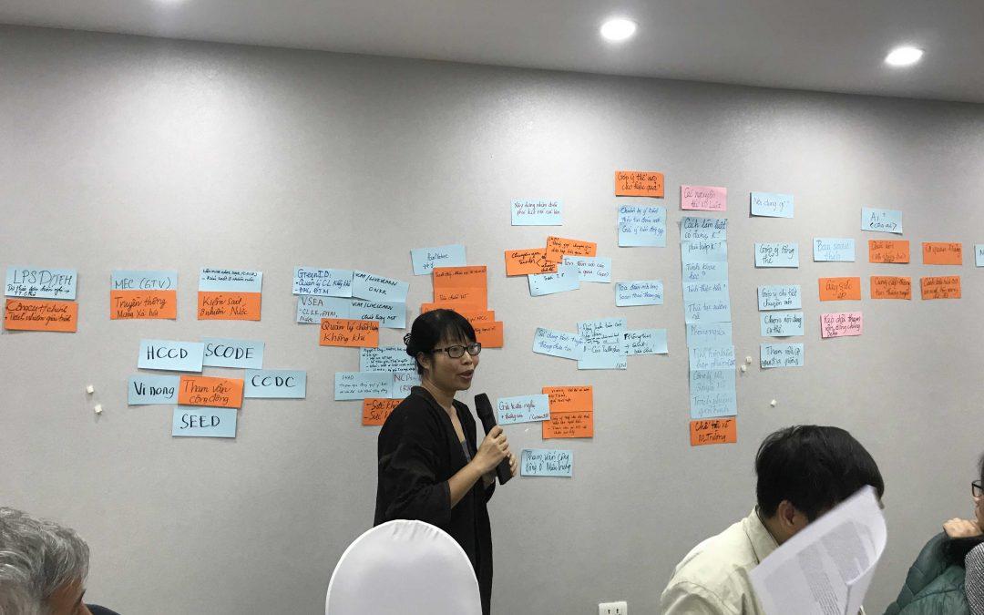 Kiến nghị hoàn thiện Dự thảo Luật Bảo vệ môi trường sửa đổi