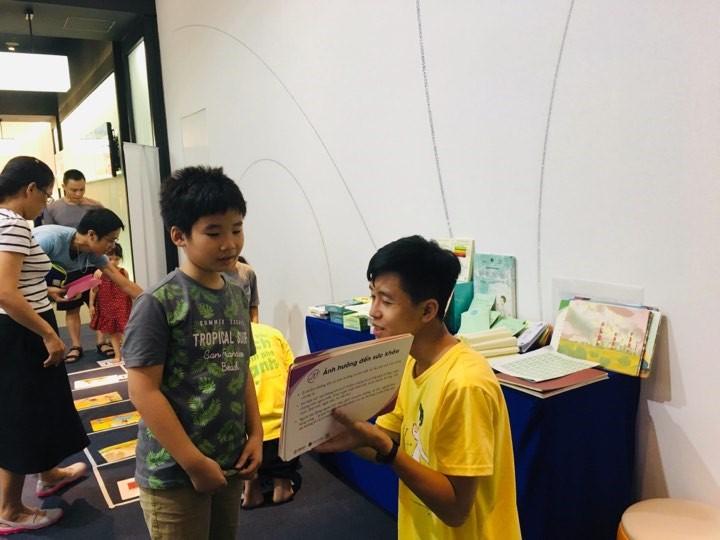 Ngày hội Không khí Panasonic|Gia đình cùng nhau tìm hiểu về không khí sạch