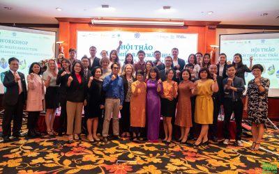 Hội thảo 'Giảm thiểu rác thải nhựa: Hành động của chính quyền, doanh nghiệp và người dân'