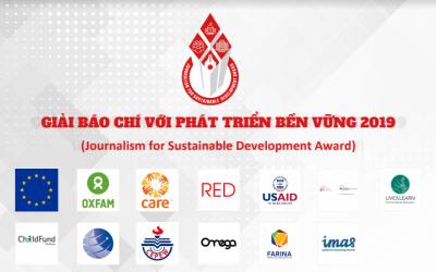 Giải Báo chí với Phát triển bền vững   Hạng mục Ô nhiễm Không khí