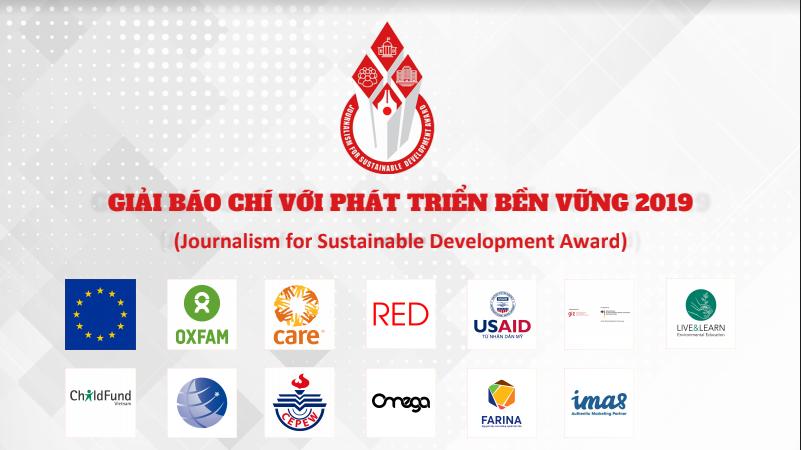 Giải Báo chí với Phát triển bền vững | Hạng mục Ô nhiễm Không khí