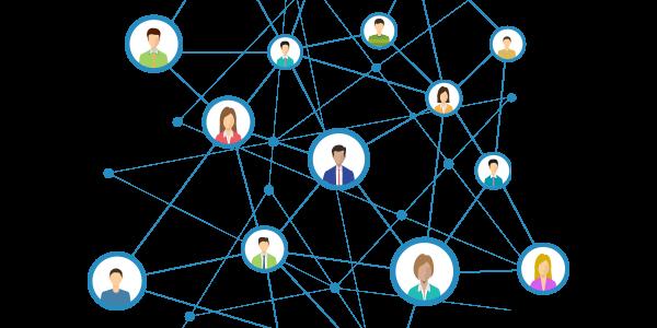 Thư viện tổng hợp tài nguyên của mạng lưới